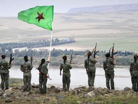 Noticias desde Rojava: entrevista con un internacionalista