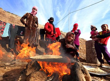 KCK: La autonomía y la autodefensa asegurarán el futuro de los yazidíes