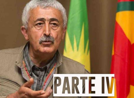 Reconstruir el socialismo con el paradigma del PKK - Parte IV