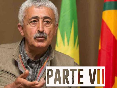 Reconstruir el socialismo con el paradigma del PKK - Parte VII (Final)