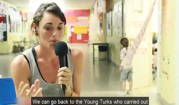 Video sobre la lucha de hevala Lêgerîn. Momentos de entrevista con ella, así como compañeras que la conocieron y compartieron brevemente, pero muy emocionalmente, quién era Alina Sánchez.
