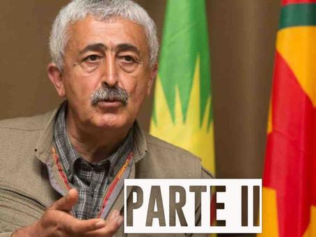 Reconstruir el socialismo con el paradigma del PKK - Parte II