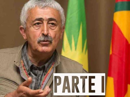 Reconstruir el socialismo con el paradigma del PKK - Parte I