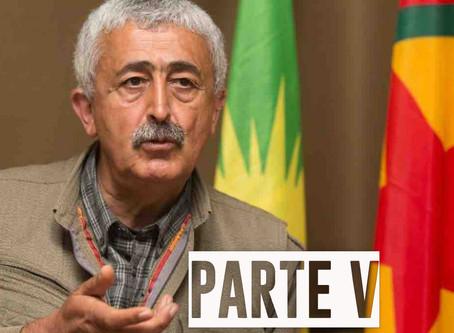 Reconstruir el socialismo con el paradigma del PKK - Parte V