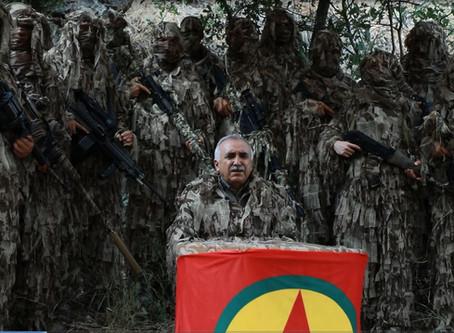 El 15 de agosto de 1984 marca una nueva página en la historia kurda