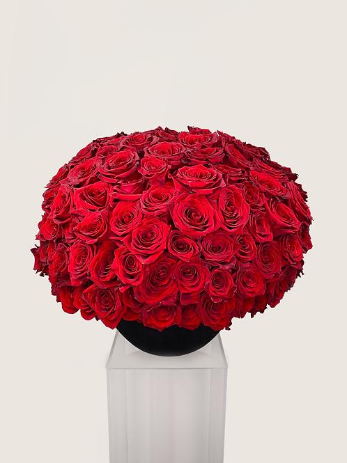 Red Rose Bowl
