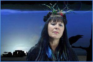 Barbara Meiklejohn-Free Spiritvisions