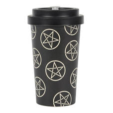 Pentacle Cup
