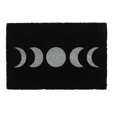 Moon Phase Doormat