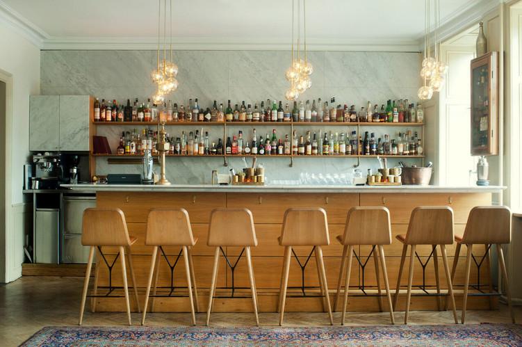 Ruby Cocktailbar