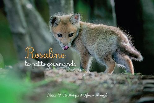 Rosaline la petite gourmande