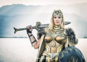 Wonder Woman Fantasy