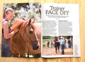 Horse Illustrated | April 2020