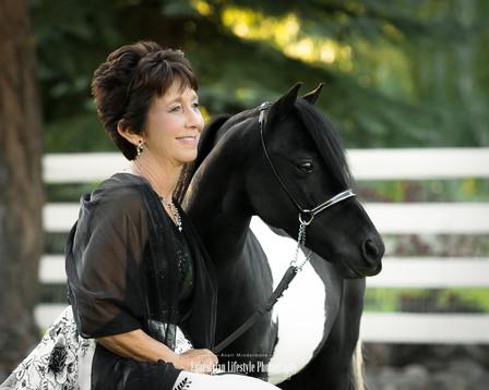 Equine Portrait Session