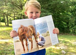 Horse & Rider Magazine Summer 2019
