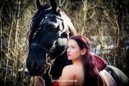 Equine Fantasy Photography