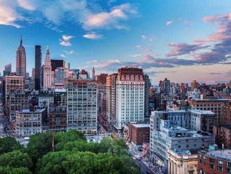 韦斯特布鲁克将以1.68亿美元的价格收购W Union Square酒店