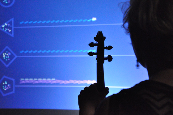 Open Symphony, Open Play