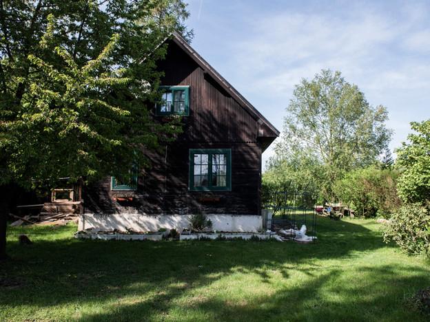 Schrötterhaus – Schubertgasse 13