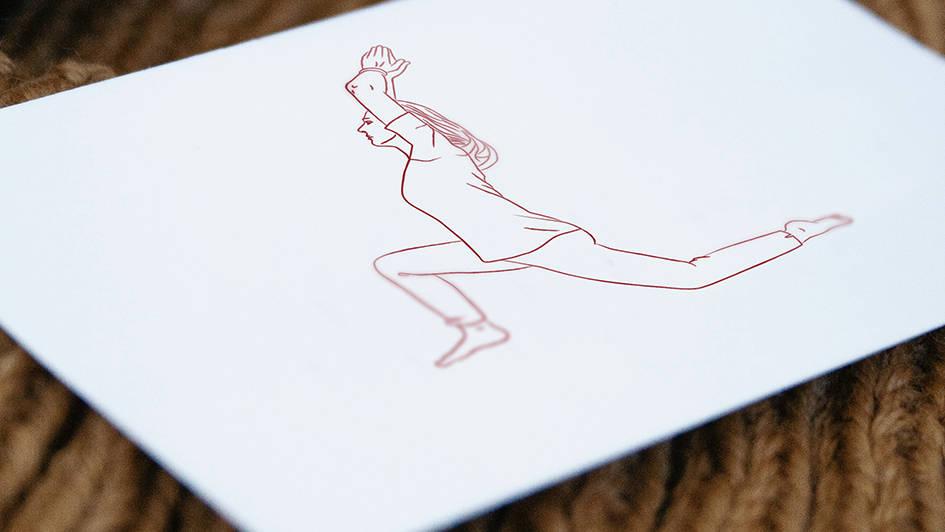 Yoga Christina Peters