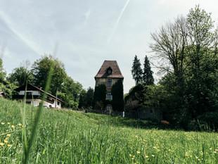 Ruine – Unterthurm 9