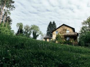 Forsthaus – Liechtensteingasse 1