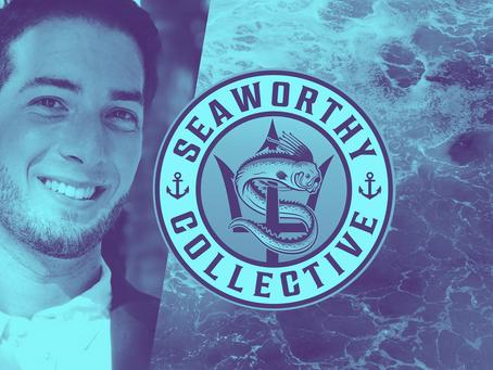 Shrimp Spotlight: Daniel Kleinman, Founder & CEO of Seaworthy Collective