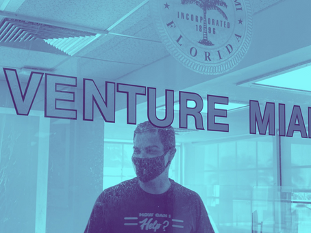 What is Venture Miami? And Why it Matters for the Miami Tech Community