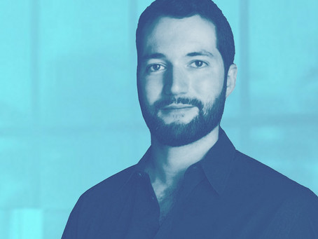 Shrimp Spotlight: Jonathan Ovadia, Founder & CEO of AEXLAB