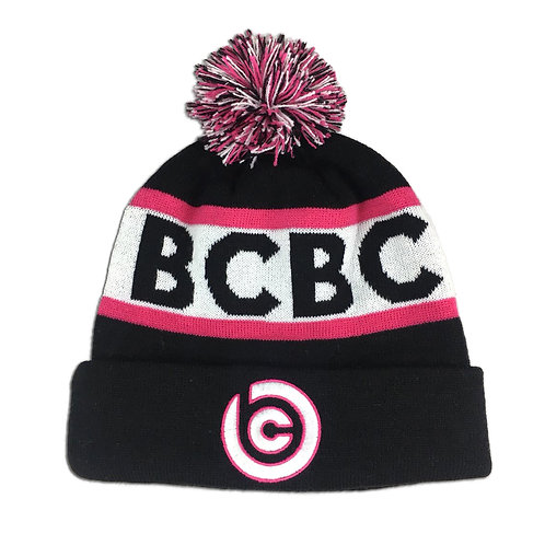 Bodychange Bootcamp Beanie (Bootcamp for Jade Fundraiser)