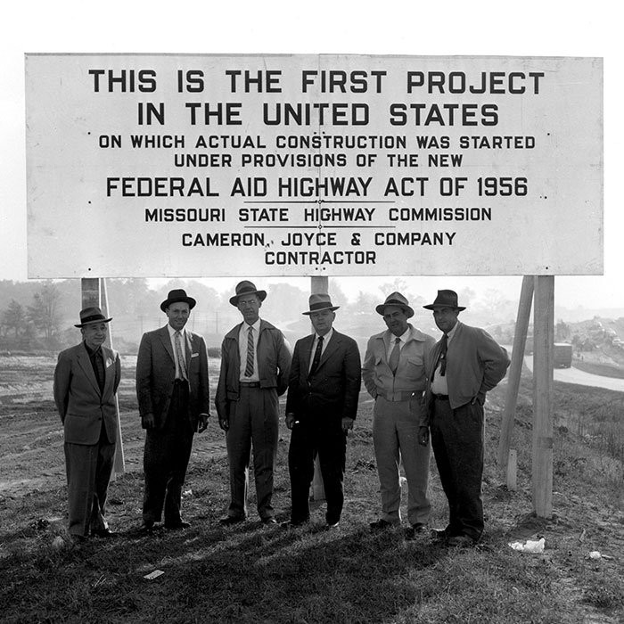 federal aid highway