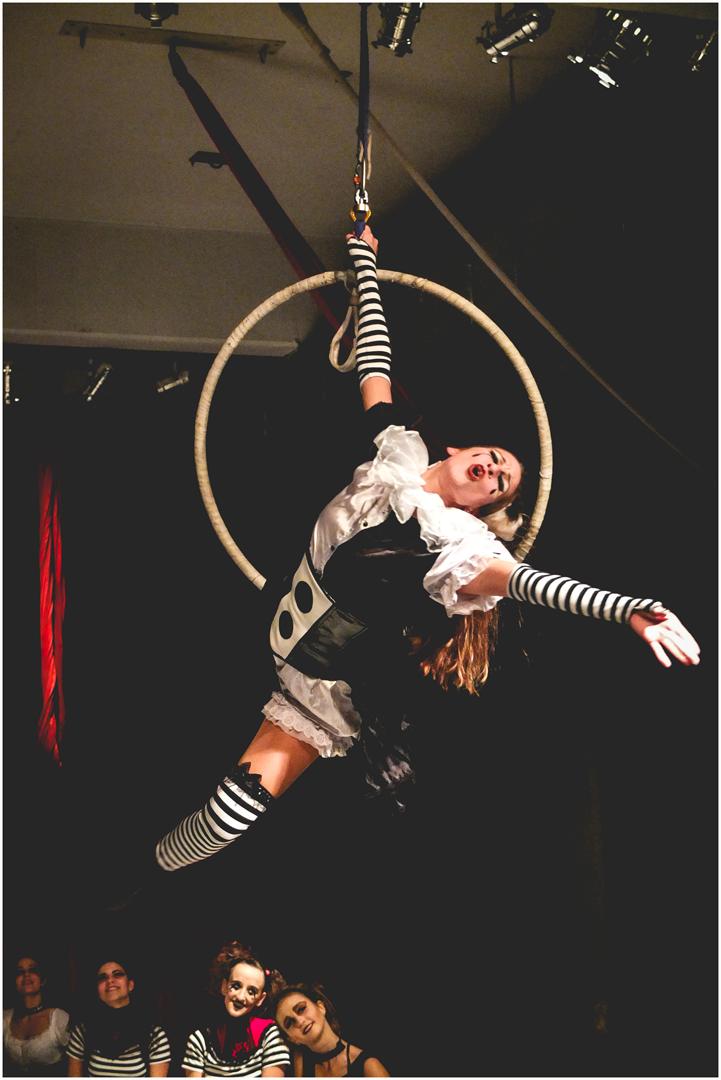 """""""Carrousel (Le Cirque)"""" by Arcana"""