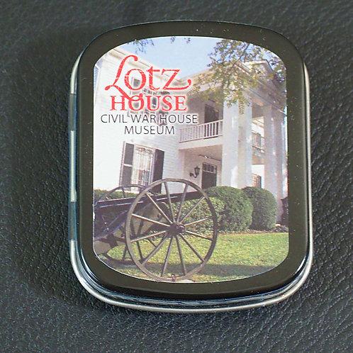 Lotz House Mints