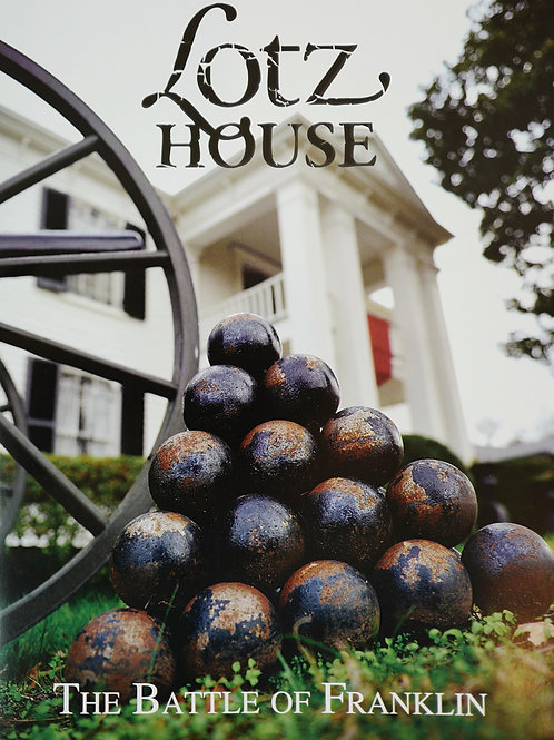 Lotz House Guide Book