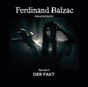 Der Pakt (Stefan H.A. Meichsner) Silberzunge Audio 2017
