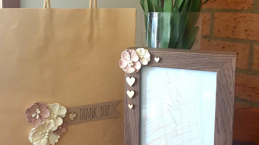 Thankyou Gift Pack