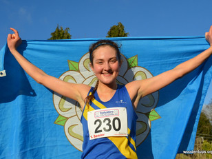 What I eat in a day: International Athlete, Bronwen Owen