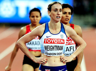 Q and A with Laura weightman