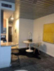 Interior Architecture Multi-Family Houston Texa Cannady Architect