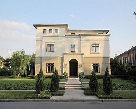 Houston Architect William Cannady