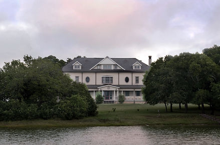Ranch Architect - William Cannady
