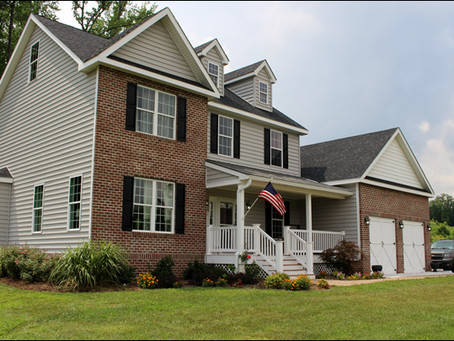 How do Virginia Building Solutions' Homes Withstand Extreme Weather?