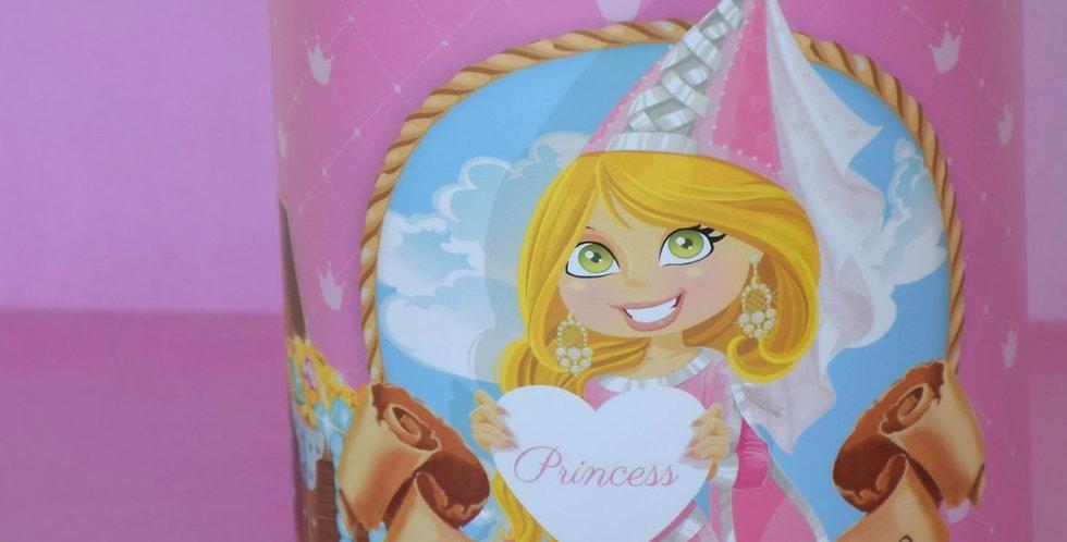 עיטופית הנסיכה