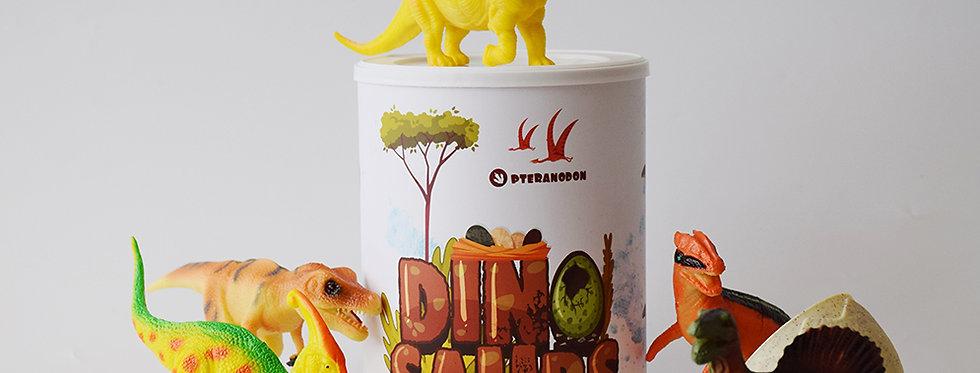 עיטופית עולם הדינוזאורים