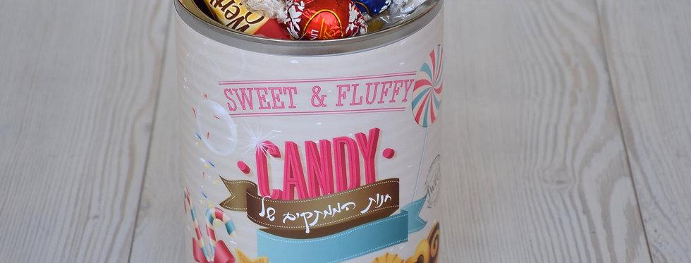 עיטופית חנות הממתקים