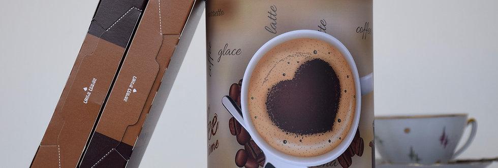עיטופית זמן קפה