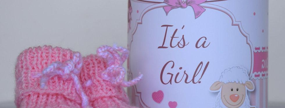 עיטופית baby girl