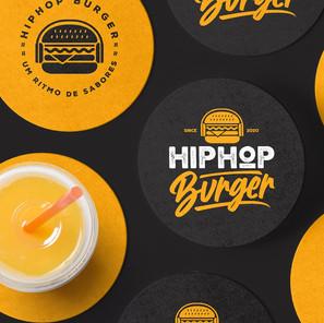 Hiphop Burger