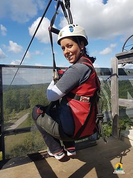 Treetop Trekking Barrie - 2019-08-10-16-