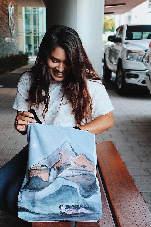 Art Bag of Casual Walks